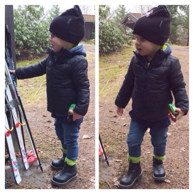 polarn och pyret skor